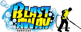 Blast Away Services - Pressure Cleaning for Sydney